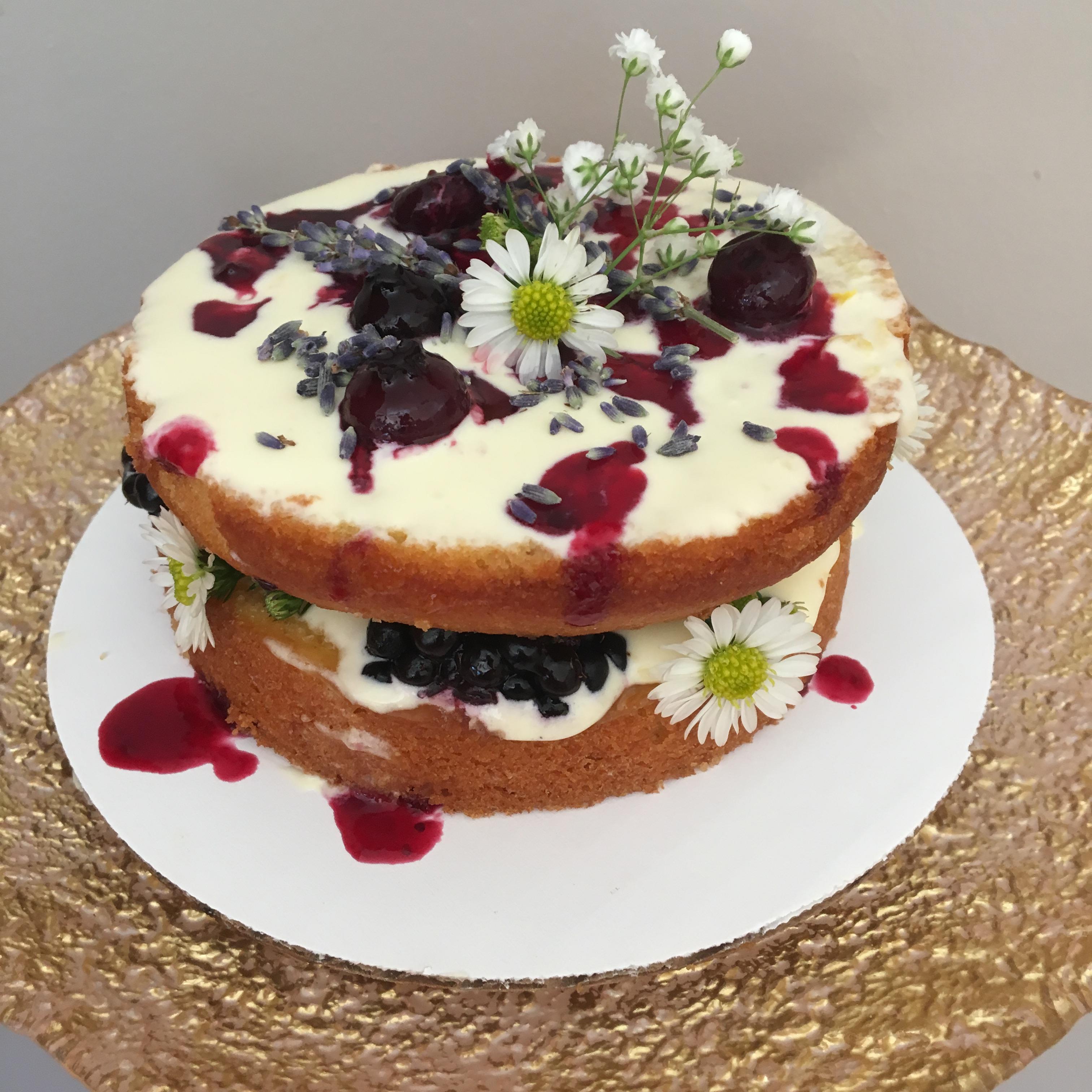 ILOO Cake